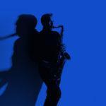 Tampere Jazz Ohjelma - kuvassa Timo Lassy
