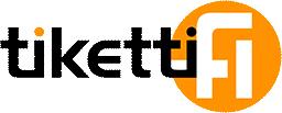 Tiketti - logo